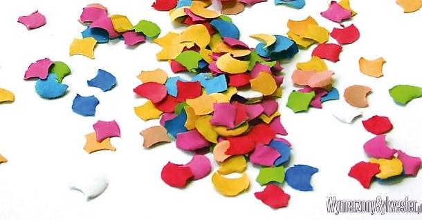 Ekologiczne konfetti