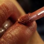 Pomysły na makijaż sylwestrowy