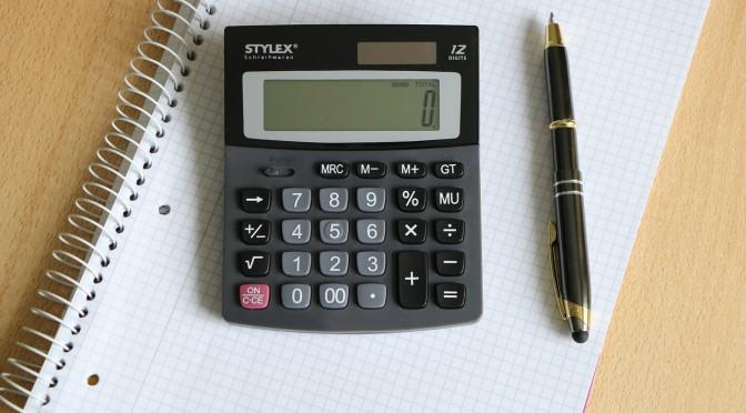 Jak zadbać o finanse w nowym roku?