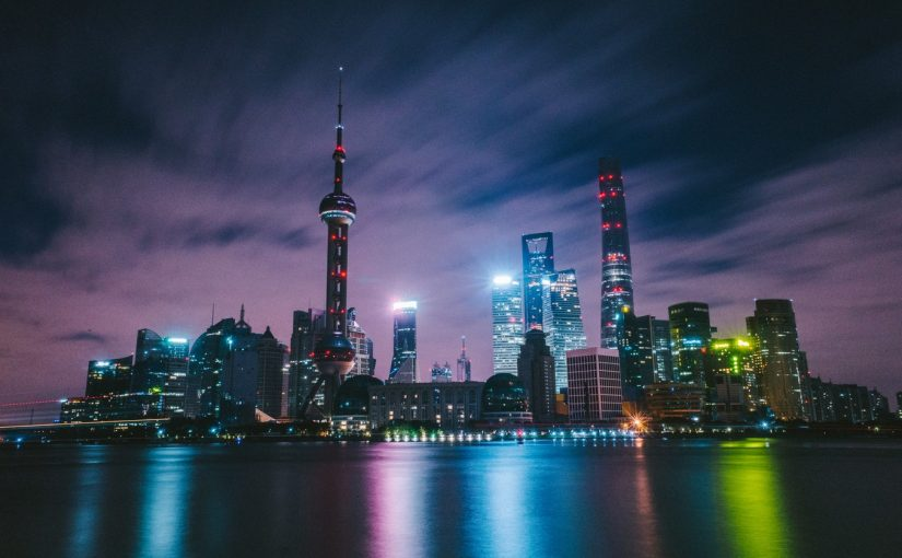 Sylwester po chińsku – witamy Nowy Rok jak Chińczycy