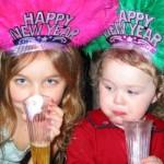 Sylwester dla dzieci – zapewnij dzieciom szampańską zabawę!