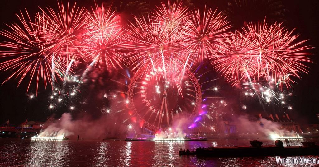 Sylwester w Europie – 6 miast, w których warto przywitać nowy rok!