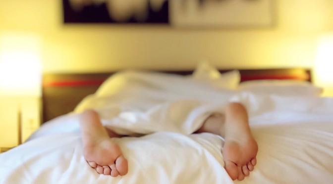 10 sposobów na spokojny Sylwester