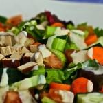 Sylwestrowe sałatki – 3 oryginalne przepisy na wyśmienite sałatki!