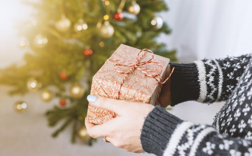 Co kupić w prezencie na Nowy Rok?