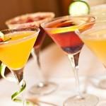 Pomysły na tanie drinki na Sylwestra