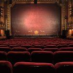 Sylwester w teatrze 2012 – występy sylwestrowe w polskich teatrach