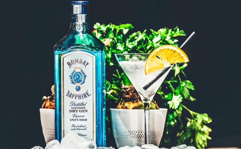 Dekoracje drinków na Sylwestra – 4 niezawodne sposoby!