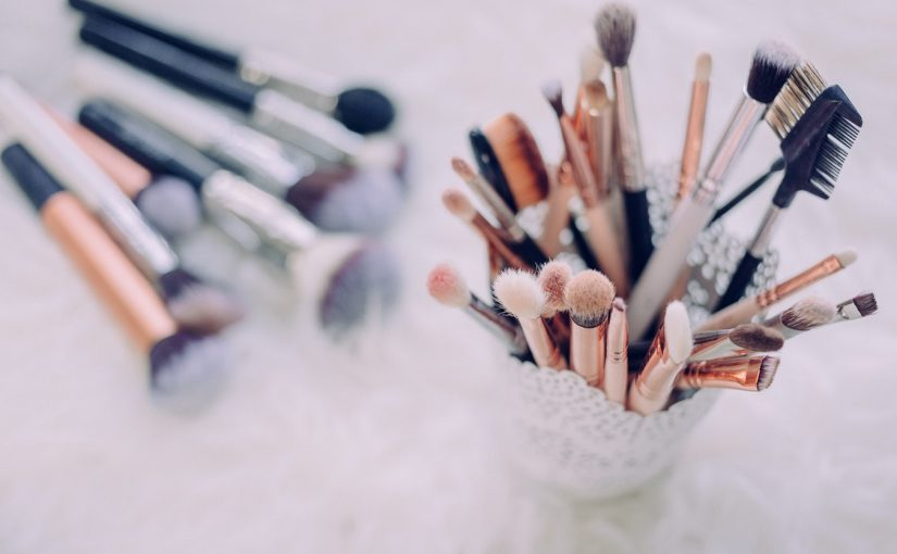 Jak się pomalować na Sylwestra – 3 proste kroki