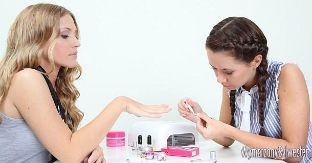 Jak pomalować paznokcie na Sylwestra?