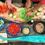 Pomysły na sylwestrowe dania. Ciepłe i nie tylko!