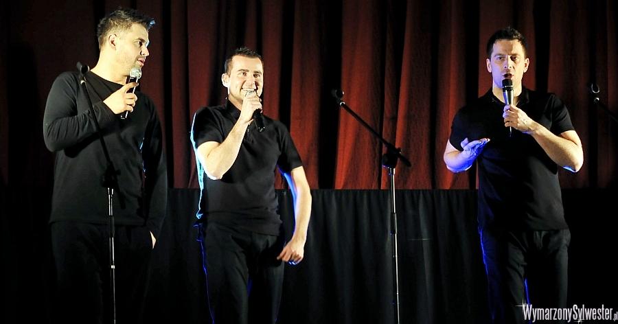 Kabaret Paranienormalni poprowadzi Sylwester 2013 w TVP2