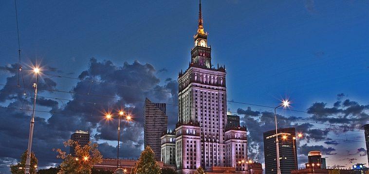 Sylwester z Polsatem w tym roku nie w Warszawie?