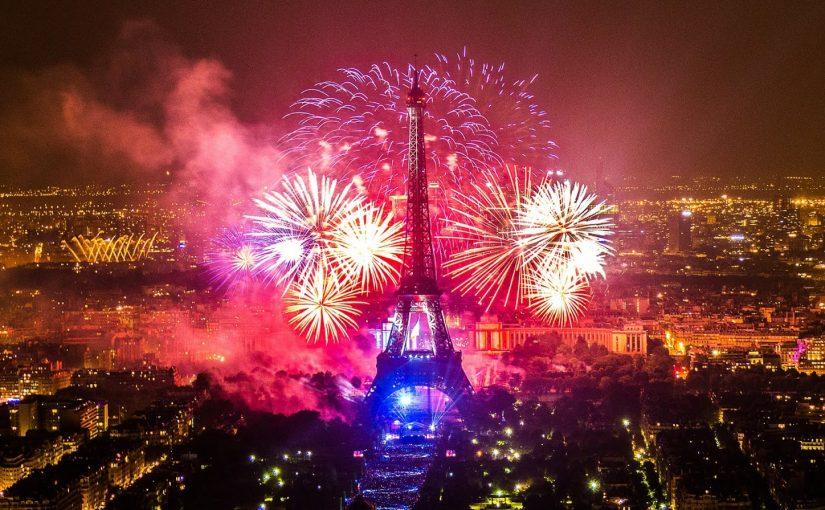 La Saint-Sylvester, czyli Sylwester we Francji – tradycje i zwyczaje noworoczne