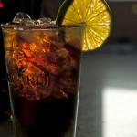 Drink Cuba Libre - WymarzonySylwester.pl
