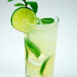Drink Mojito - WymarzonySylwester.pl