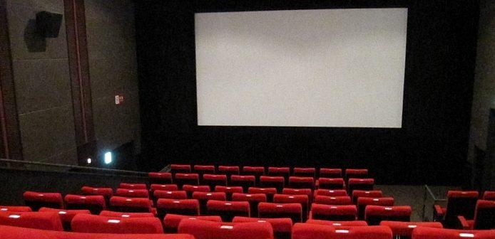 Sylwester w kinie 2013/2014 – Sprawdź gdzie można go spędzić