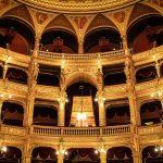 Sylwester w operze 2013/2014 – co proponują opery na Sylwestra?