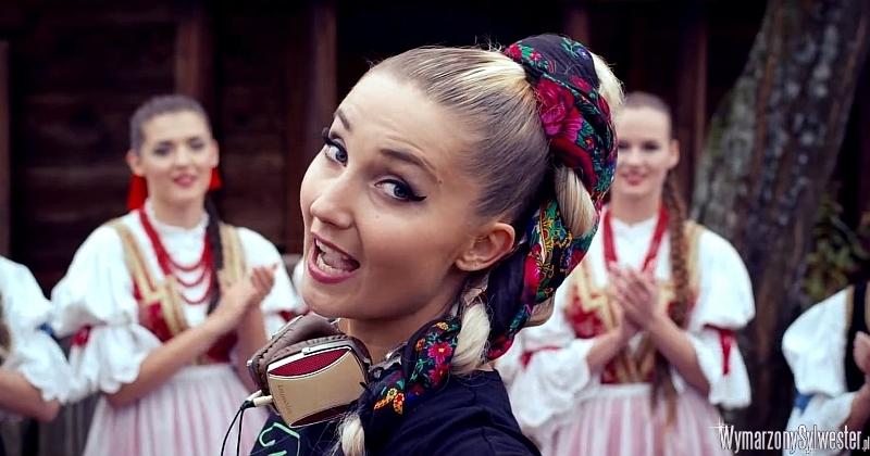 Sylwestrowa Moc Przebojów 2013/2014 - WymarzonySylwester.pl