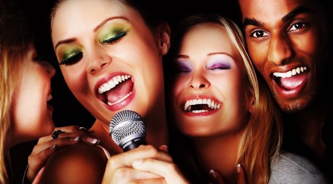 Karaoke-Friends