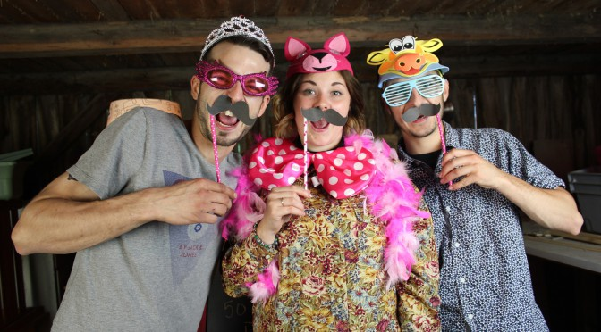 Jak zorganizować przebieraną imprezę sylwestrową?