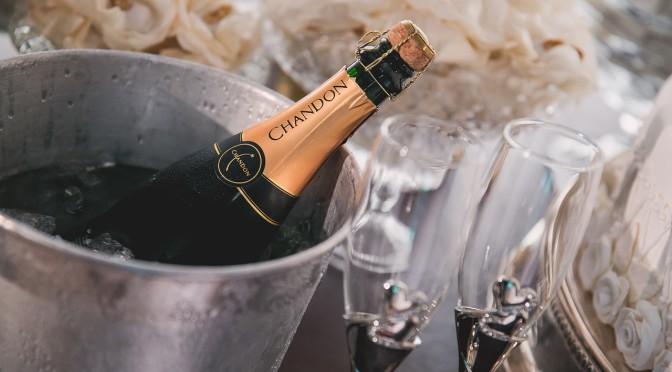 Sylwestrowe bąbelki – O szampanie słów kilka