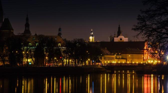 Sylwester we Wrocławiu
