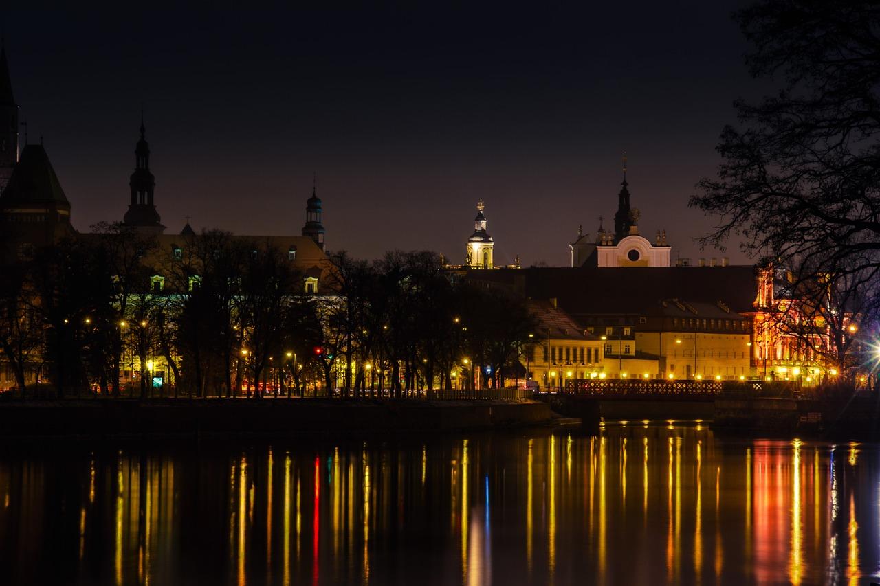 Sylwester z Dwójką 2016 po raz kolejny we Wrocławiu