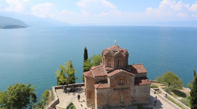 Zwyczaje sylwestrowe na Bałkanach