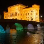 Sylwester w Bośni i Hercegowinie – tradycje i zwyczaje noworoczne