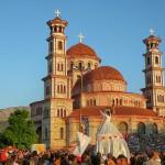 Noworoczne zwyczaje i tradycje w Albanii