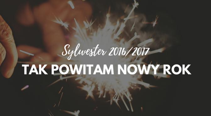 SYLWESTER 2016/2017