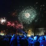 Sylwestry miejskie 2017 – kto, gdzie zagra na imprezach plenerowych