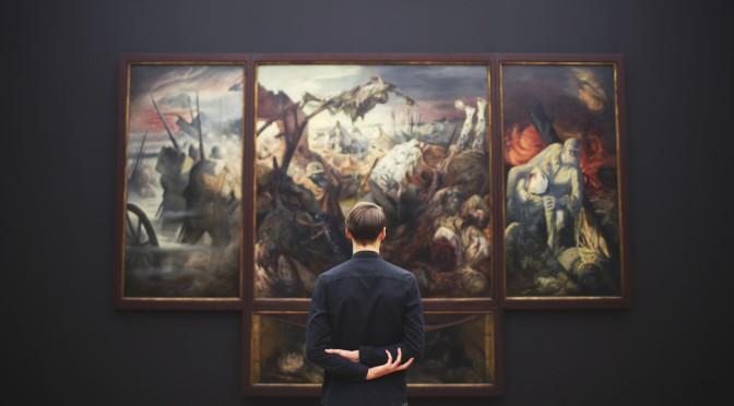 Sylwester w muzeum – artystyczne uniesienia na Nowy Rok