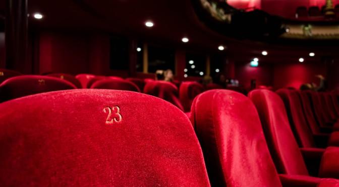 Sylwester w teatrze – kameralny wieczór z kulturą