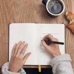 Jak napisać postanowienia noworoczne?
