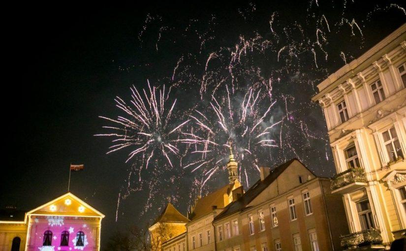 Sylwester Wolności, czyli Sylwester miejski w Bydgoszczy 2019