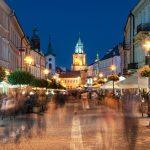 W Lublinie sylwester miejski  bez fajerwerków
